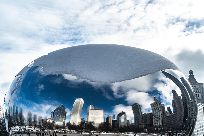 Absolutely Beautiful Today Bean - January 20, 2019