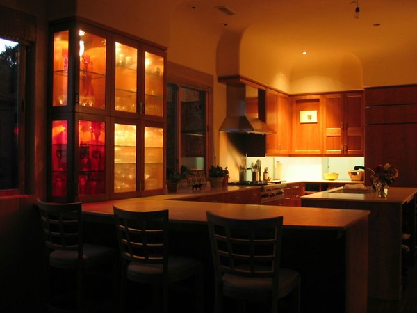 Renovating the Grand View Drive Kitchen