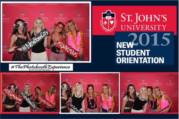 St. Johns c/o 19 Orientation Session 4/5