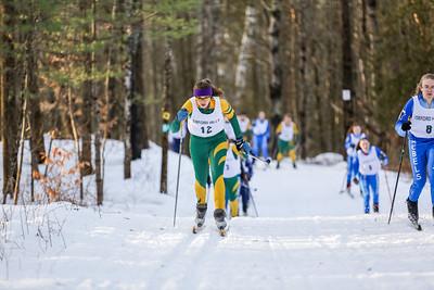 2013-2014 Nordic Skiing
