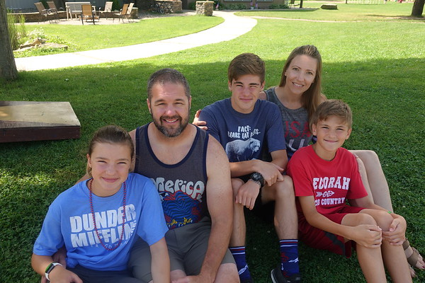 FM1 Family Pics