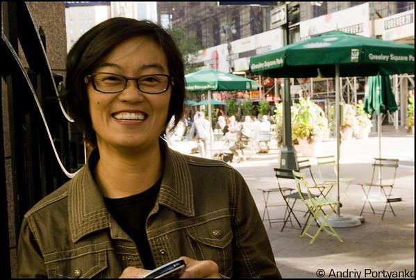 Lori Fong