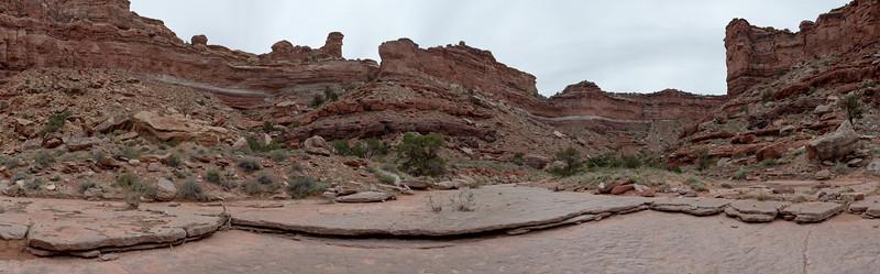 2014-04 Canyonlands NP, Needles District - Salt Creek, Day 1