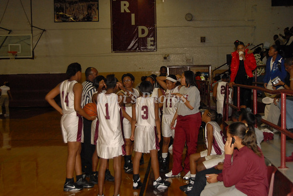 Douglass vs NEA Middle School
