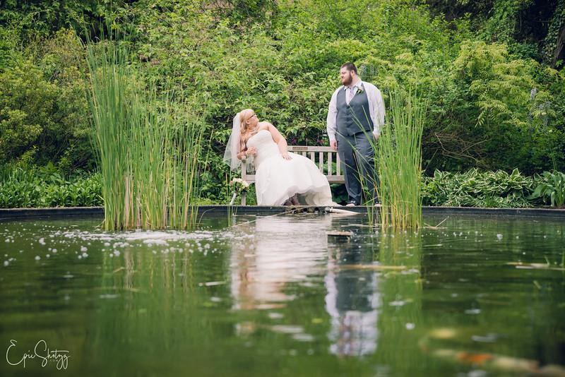 AMANDA & JUSTIN WEDDING