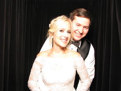Chris & Chelsea's Wedding