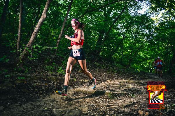 Mile 4 - 50K | 20 Mile