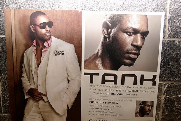KANDI & TANK ALBUM LISTENING PARTY| AMBIENCE ULTRA LOUNGE