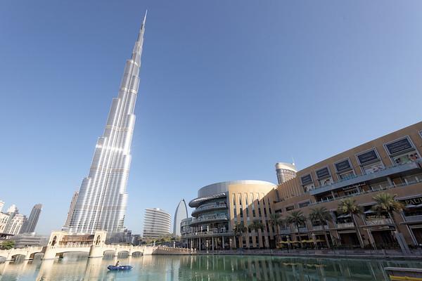 Dubai - April 2013