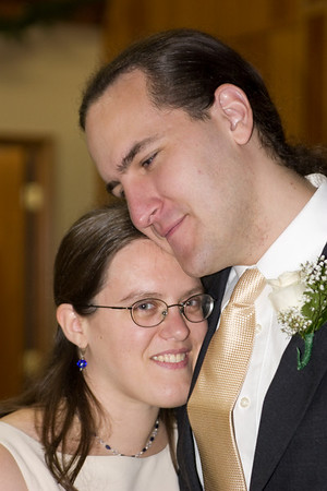 2006-11-05 Tom and Jenny's Wedding