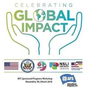AFS Sponsored Programs Conference 2018