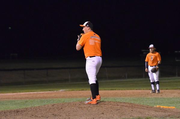 GC Baseball 9/26 evening