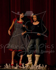 2009 HHS Christmas Concert