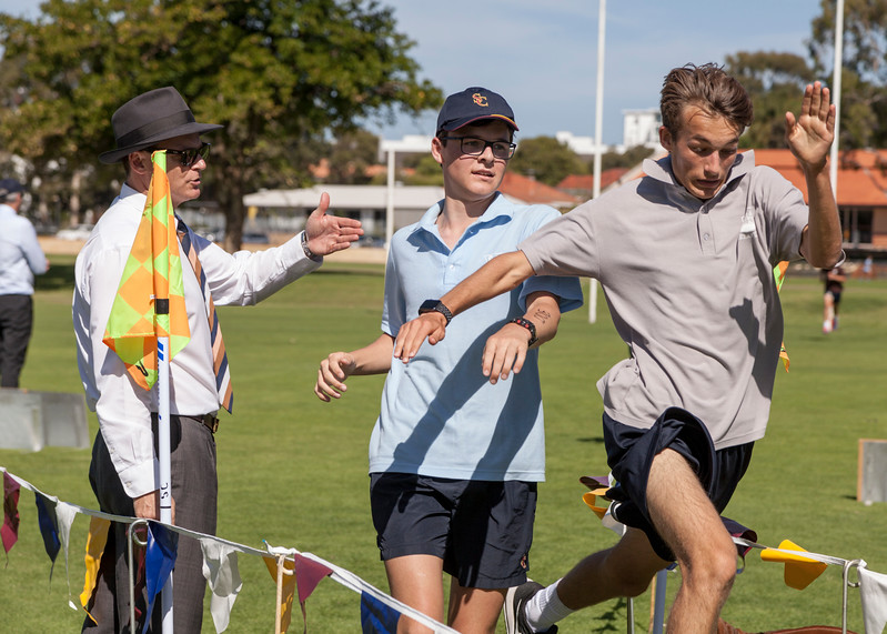 27 March SS CRoss Country  Scotch College 23.jpg
