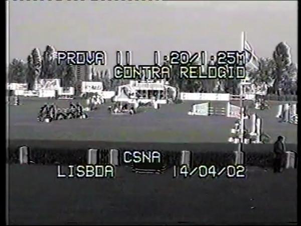 CSN A Lisboa Abril 2002