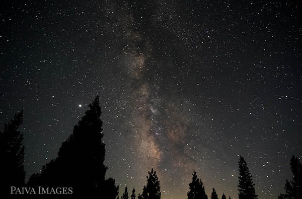 Milky Way July 12
