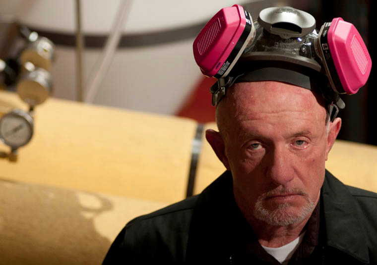 . <p>18. MIKE EHRMANTROUT <p>�Shut the f*** up and let me die in peace!�