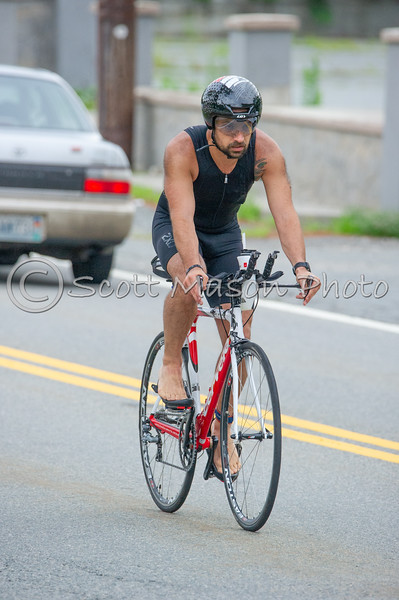Sunken Island Tri 2012 Bike