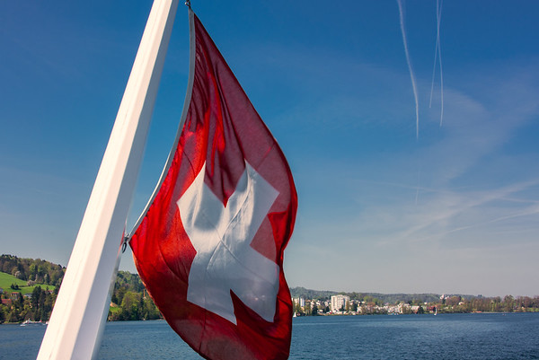 Switzerland ~ Basel, Lucerine, Mt. Pilatus, 2015