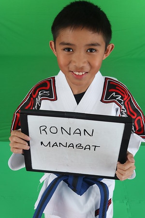 Ronan Manabat