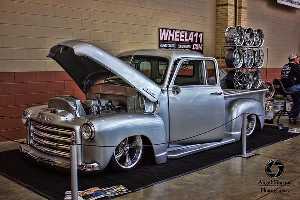 World of Wheels 2020