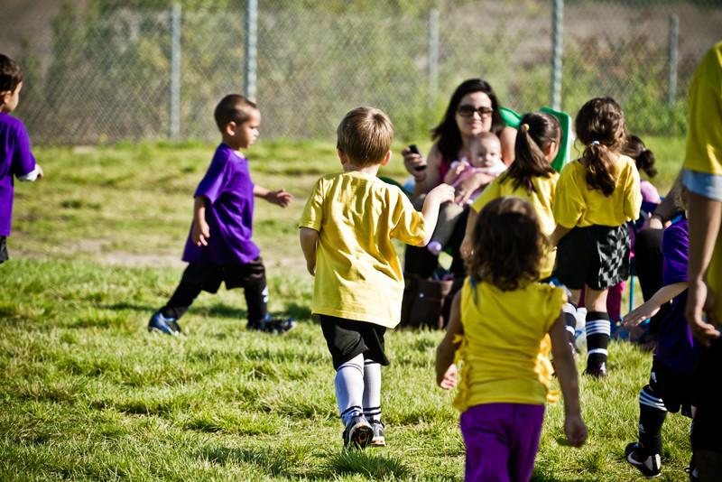 Yellow Bumblebees Soccer Photography-2.jpg