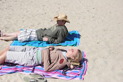 Beach March 06