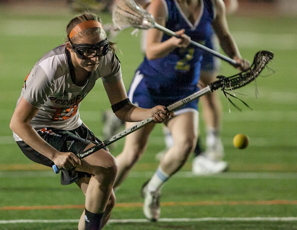 Oxy LAX vs Fort Lewis 3-8-12