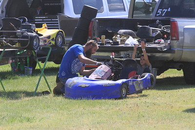 2020 Wakeeney Mini Speedway