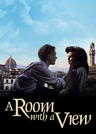 A Room With a View (1985) - Movies about Italy