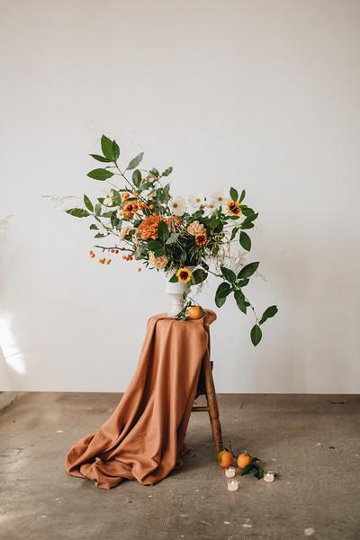NICE FLOWERS | WORKSHOP