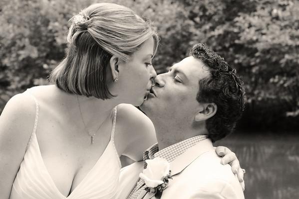 Kristen & Chad Wedding