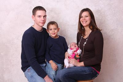 Cody and Tara 12-18-10