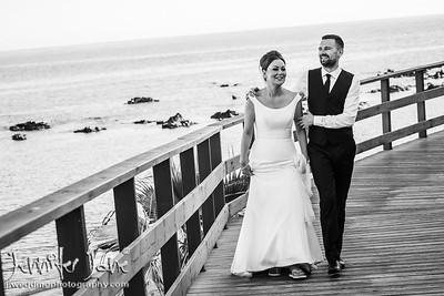 Steph and Chris - El Oceano - Mijas Costa