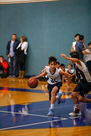 IPAL Basketball