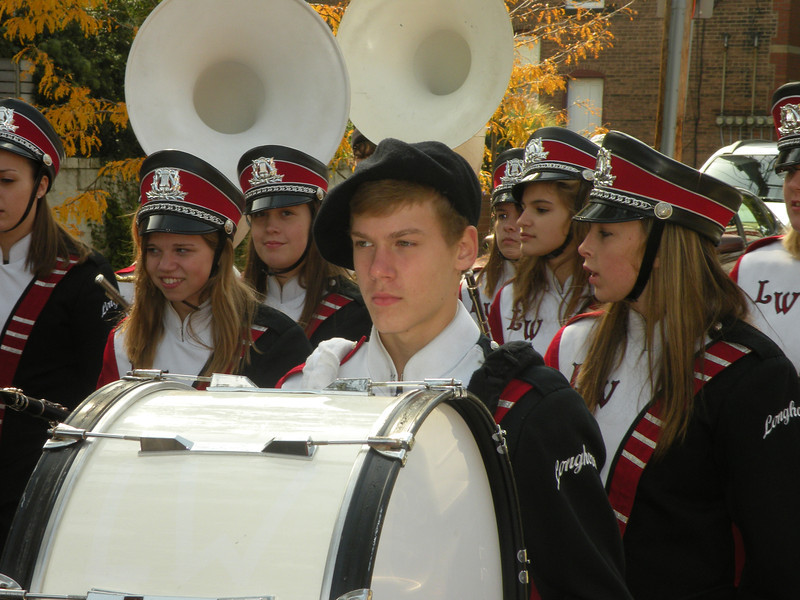 Lutheran-West-Marching-Band-At-Columbus-Day-Parade-October-2012--30.jpg