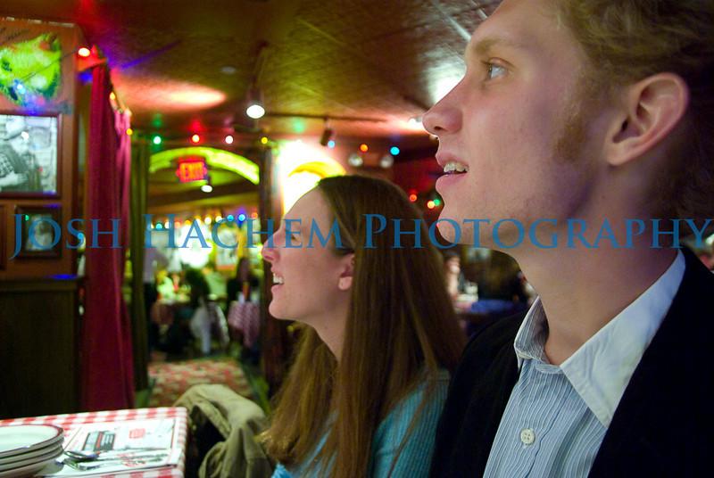 February 13, 2009  C's Birthday Dinner 084
