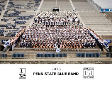 Blue Band 2016