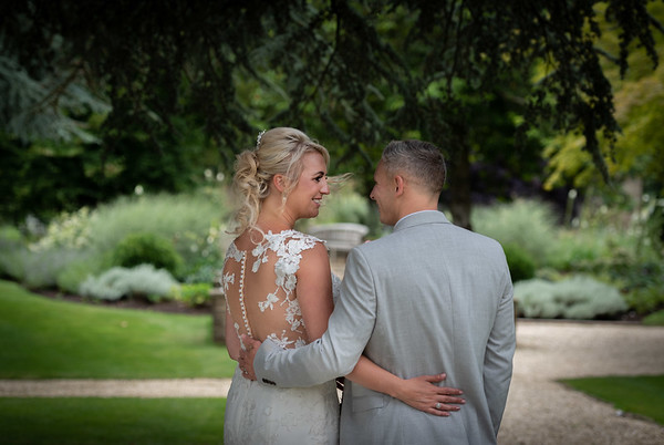 Gemma & Wayne Wedding