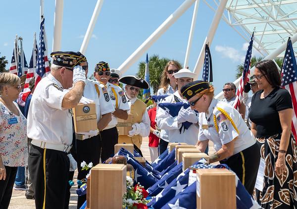 MIAP Florida Call to Honor 21
