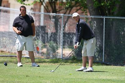 Seminole Golf Regionals 2008