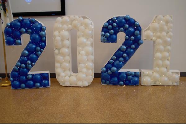CMMS Class of 2021