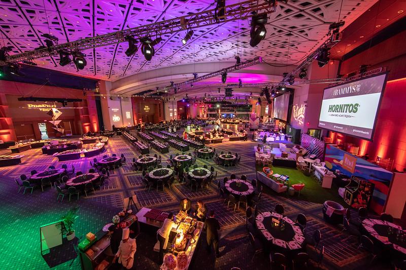 Ballroom Party