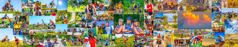 Postcards -- Adventure Cycling Routes or Groups
