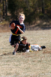 Fall Youth Flag Football 2010