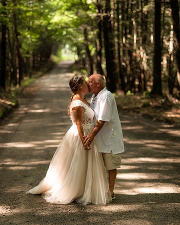Brynn & Seth's Wedding 2021