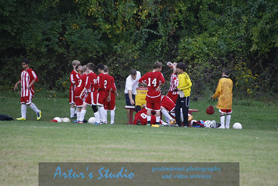 2011 Willow Grove Soccer Boys