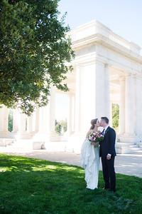 Stephanie & Walter Wedding