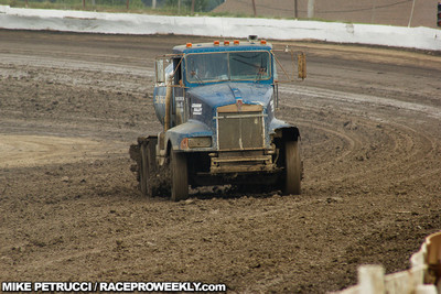 WoO Sprints @ Lebanon Valley - Mike Petrucci