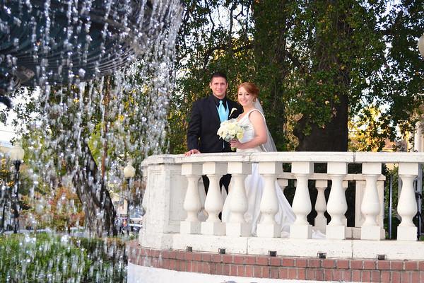 Amanda & Steven Loder